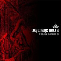 Mars Volta Bootleg No.10 FRONT by indacelio