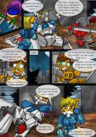 Timeless Encounters Page 179 by MikeOrion