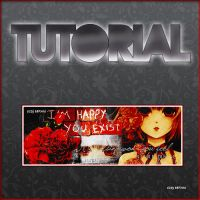 Tutorial 01 by LisetteDiamondd