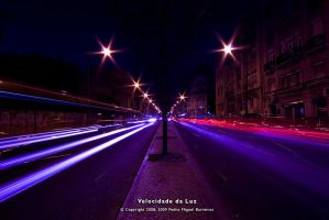 Velocidade da Luz by too-much4you