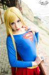 Cute supergirl by DarkTifaStrife