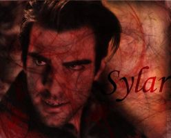 Sylar In Red by Werelover969