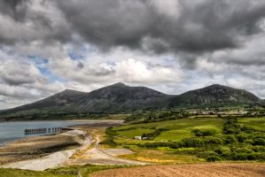 Dinas-Dinelle by CharmingPhotography