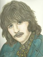 Ringo In Color by donna-j