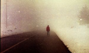 Into nothingness II by invisigoth88