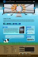 Lawyers for media Website by peewee1002