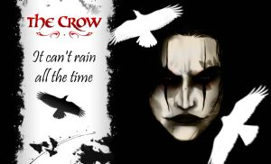 THE CROW by Alex-25