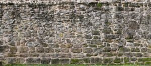 Stone Wall - Stock by AGF81