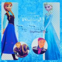 Frozen Png Pack by Nightingale-Png