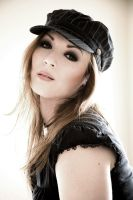 For the love of hats... by rebekah-modeling