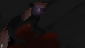 Idk What i Just Drew by TheBlazingEmber