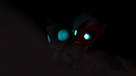 That Scary Part of Me by VictriaOfArgus