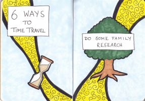 SBP 2012 - Ways to Time Travel 1 by jenniology