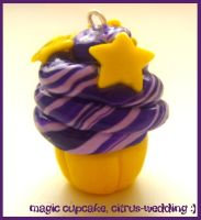 magic cupcake by citruscouture