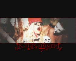 In this moment 2 wallpaper by Dypritee