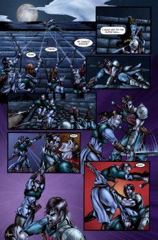 The Templar Page 9 by SandgroperIndustries