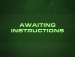 Red Dwarf - Awaiting Instructions Wallpaper by P2Pproductions