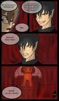 Miracle Feathers page 75 by Aileen-Rose