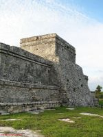 Mayan Ruins 3 by picworth1000wrds