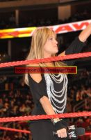 Raw after WM25 by boomboom316