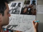 Keep Walking Dead Brasil - EXPO by RodGallery