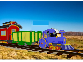 Tracys Rolling Stock by Tonypilot