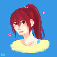 Gou by Clashe