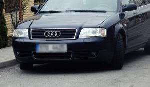 Audi by VeronicaPsycho