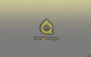 Tour de Pologne wallpaper by KorfCGI