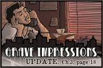 Grave Impressions- Chapter 3, Page 18 by NymAulth