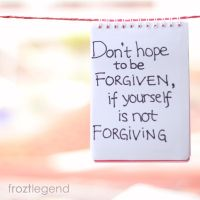 Don't Hope To be Forgiven by froztlegend
