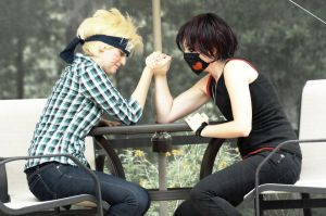 Just give it Up, Naruto...... by puppets-r-sexy
