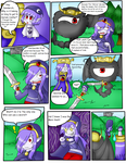 FourSwords: Vaati Edition part 9 by PlasmaZoroark