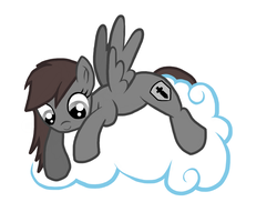 Cloudy Skies Are Here To Stay by TheShadowStone