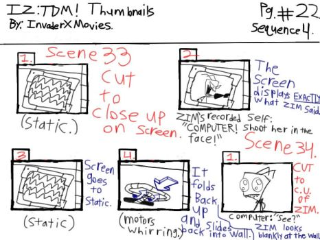 IZ: TDM! Thumbnails 04 -22 (part 10) by InvaderXMovies