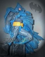 Batman Sculpt by Indytoo