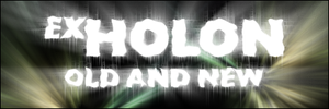 Holon - Old And New Sig by FlamingClaw