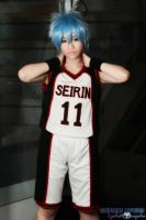 KnB - I am ready by eriotiku