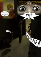 Spook Chateau  Round1 P08 by Snook-8