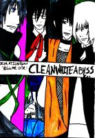 Clean White Abyss by Melancholy-Meloy
