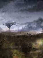 Storms in Africa by Lady-Kaguya