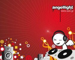 Angellight, Music Party by angel69light