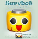 Servbot Icon by ncrow