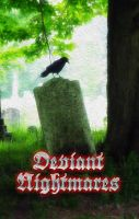 Deviant Nightmares Cover 012 by joseph-sweet