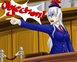 A brief history of Law. by chioi-tempest