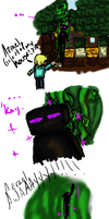 How to Minecraft with Azrael by Gr-yFire