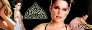 Prudence M Halliwell Banner 2 by Pure-Potential