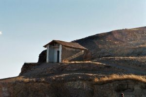 Little House On The Mountain. by MusicIsFun