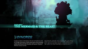 About The Mermaid n The Beast by ZAQUARD