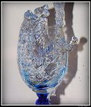Water and glass by Engelsman